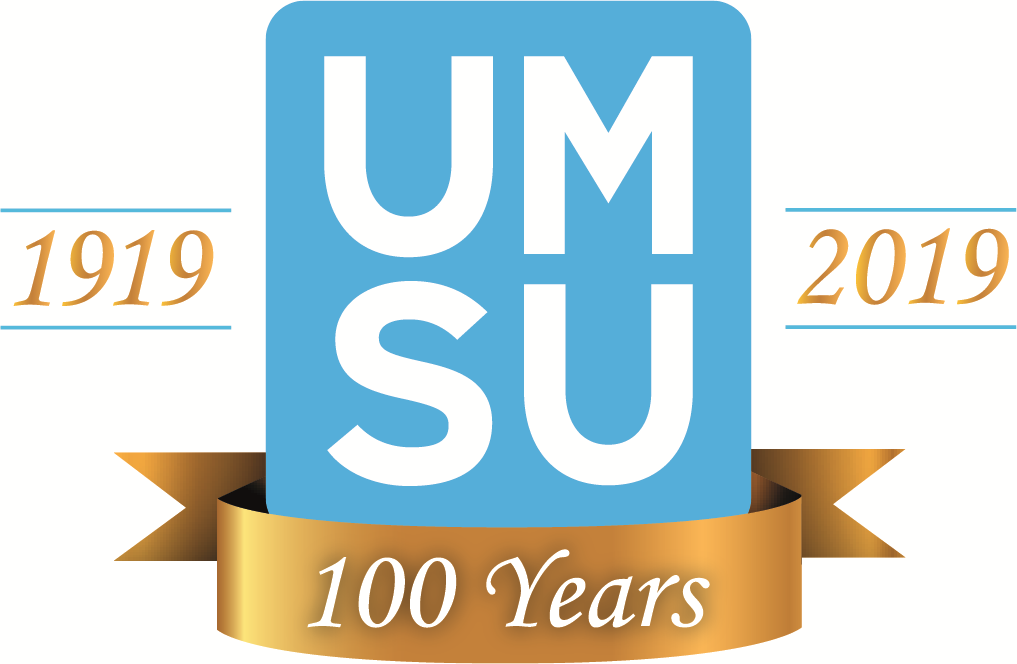 100 Years of UMSU - 100 Years, 100 Stories